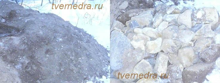 Купить месторождение ПГС в Ивановской области